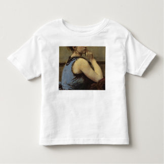 The Woman in Blue, 1874 Toddler T-shirt