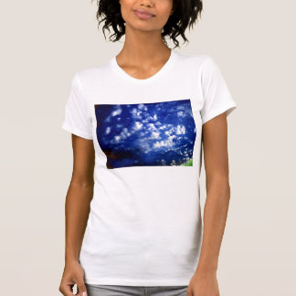 The Woman In The Dress and The Wormpeople by KLM Tees