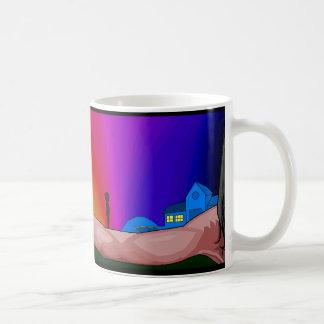 The Woman (mug)