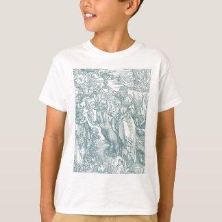 The Woman of Abomination: Durer T-Shirt
