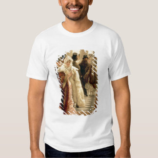 The Woman of Fashion , 1883-5 Tee Shirt
