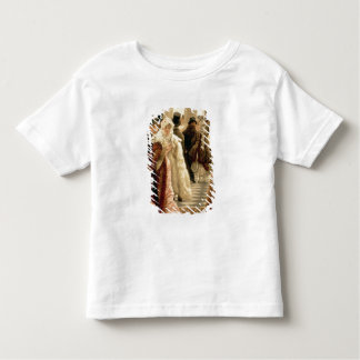 The Woman of Fashion , 1883-5 Toddler T-shirt