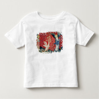 The Woman Receiving Wings to Flee the Dragon Tee Shirt