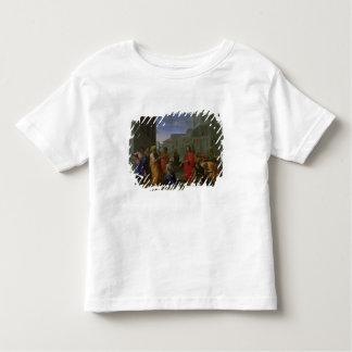 The Woman Taken in Adultery, 1653 T-shirt