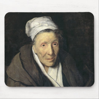 The Woman with Gambling Mania, 1819-24 Mouse Pad