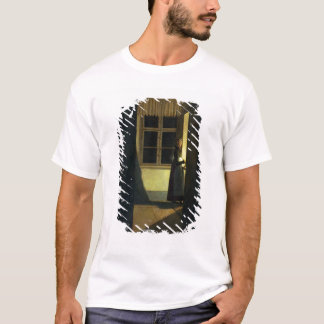 The Woman with the Candlestick, 1825 T-Shirt