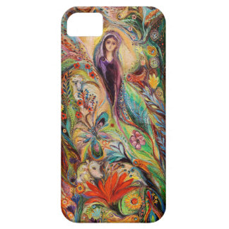 The Women Of Tanakh Story Of Rachel iPhone SE/5/5s Case