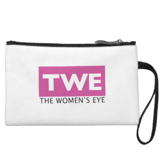 The Women's Eye Mini Clutch Bag