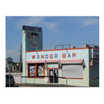 The Wonder Bar / Tillie, Asbury Park, NJ Postcard