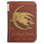 The Wonder Book 1884 Kindle 3G Covers