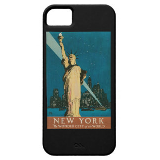 THE WONDER CITY OF THE WORLD iPhone SE/5/5s CASE