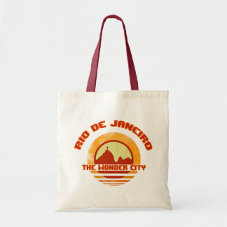 The wonder city rj tote bag