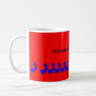The Wonderful Copenhagen Duchs Coffee Mug