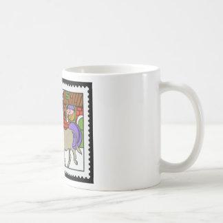 The Wonderful Musician of Bremen 5 DDR 1971 Coffee Mug
