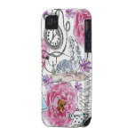 The Wonderful Watercolor iPhone Case Vibe iPhone 4 Covers