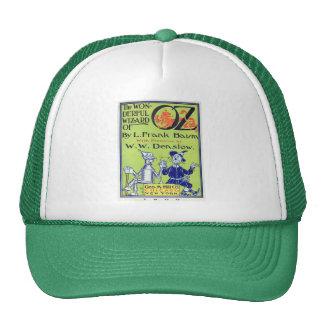 The Wonderful Wizard of Oz -- 1900 Trucker Hat