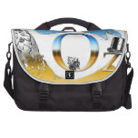 The Wonderful Wizard of Oz Bags For Laptop