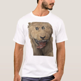 The Wonders Of Taxidermy T-Shirt