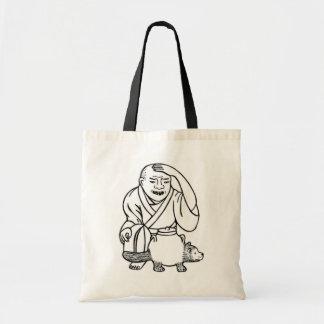 The Wondrous Tea-kettle Canvas Bags