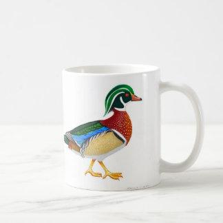 The Wood Duck Mug