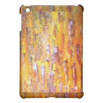 The Wood iPad Mini Cover