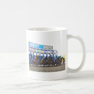 The Wood Memorial 2017 Coffee Mug