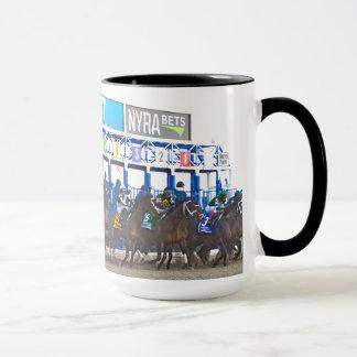 The Wood Memorial 2017 Mug
