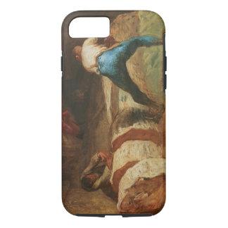 The Wood Sawyers, 1848 iPhone 7 Case