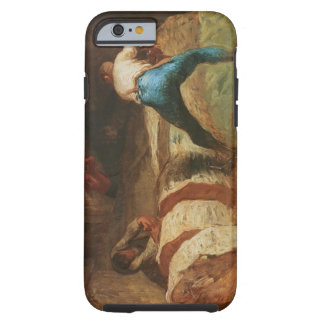 The Wood Sawyers, 1848 Tough iPhone 6 Case