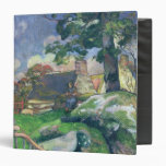 The Wooden Gate or, The Pig Keeper, 1889 3 Ring Binder