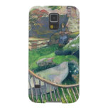 The Wooden Gate or, The Pig Keeper, 1889 Case For Galaxy S5