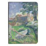 The Wooden Gate or, The Pig Keeper, 1889 Kindle Case