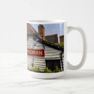 The Woodman Pub Coffee Mug