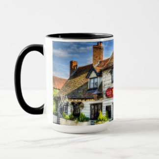 The Woodman Pub Mug
