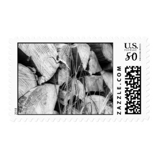 The Woodpile Postage