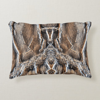 The Woods Decorative Pillow