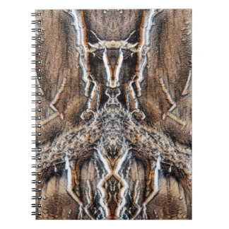 The Woods Notebook
