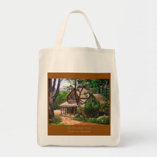 The Woodside Store Tote Bag