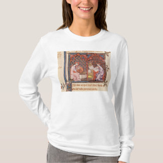 The Word, Creator of the World and The Author T-Shirt