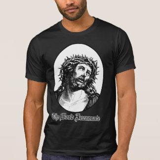 The Word Incarnate Custom T-Shirt
