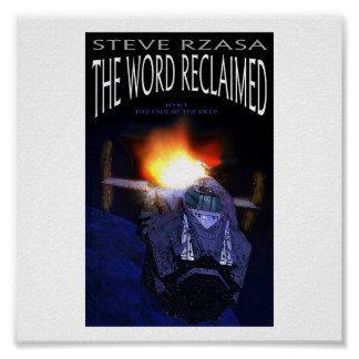 The Word Reclaimed Poster