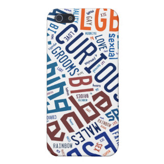 """""""The Words"""" Speck Case"""