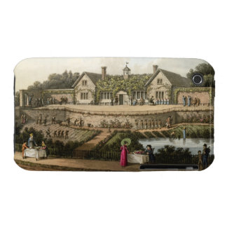 The Work House, from 'Fragments on the Theory and iPhone 3 Case-Mate Cases