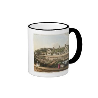 The Work House, from 'Fragments on the Theory and Coffee Mug