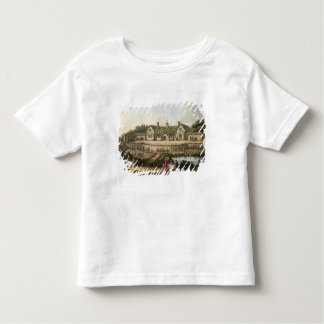 The Work House, from 'Fragments on the Theory and Tee Shirt