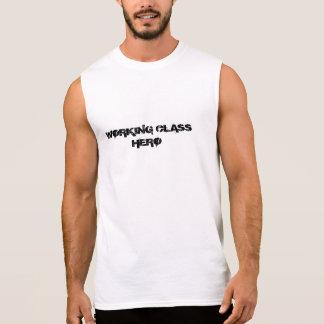 The Working Class Sleeveless Shirt