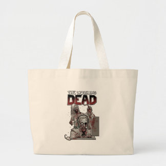 THE WORKING DEAD CANVAS BAGS