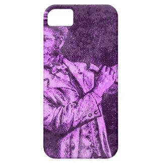 The Workman iPhone SE/5/5s Case