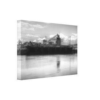 The Works Canvas Prints