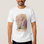The Works of Virgil with Commentary by Servius Shirt